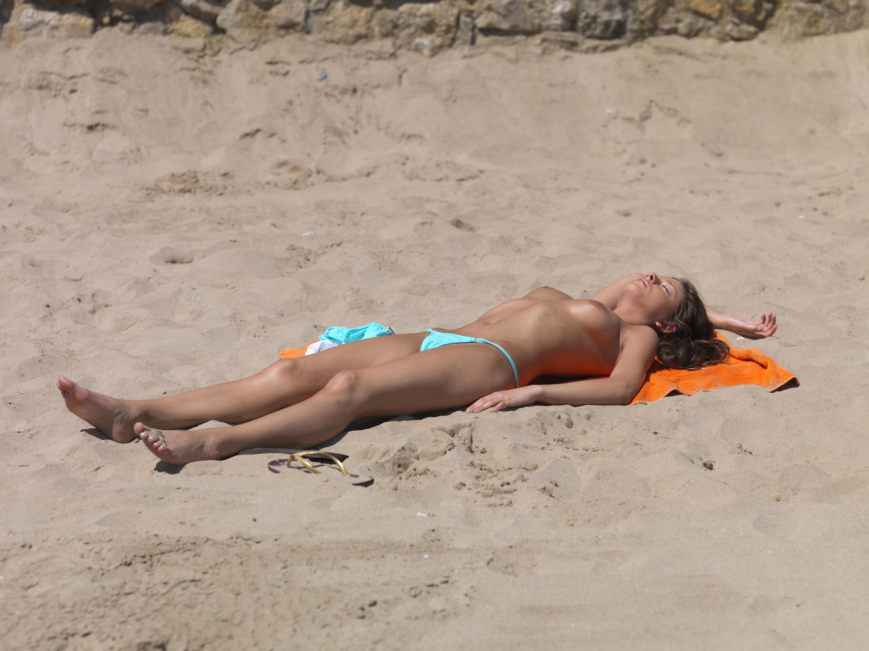 Stasha nudist beach join. was