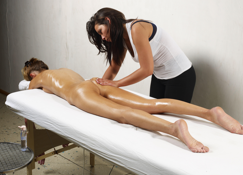 Anal Oil Massage 67