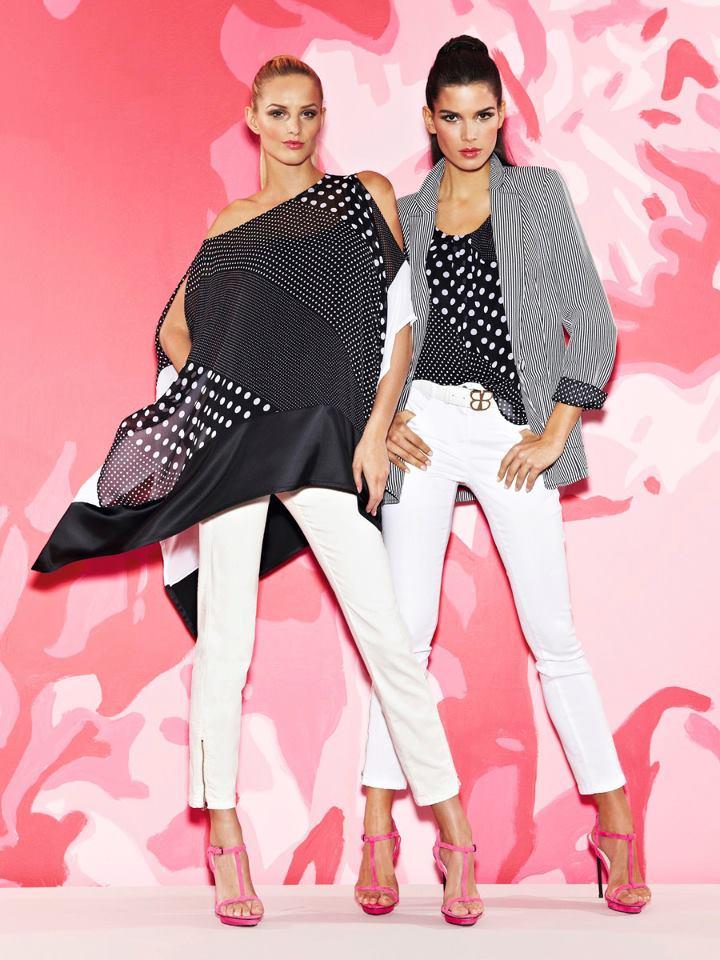 Новая Коллекция Одежды 2013