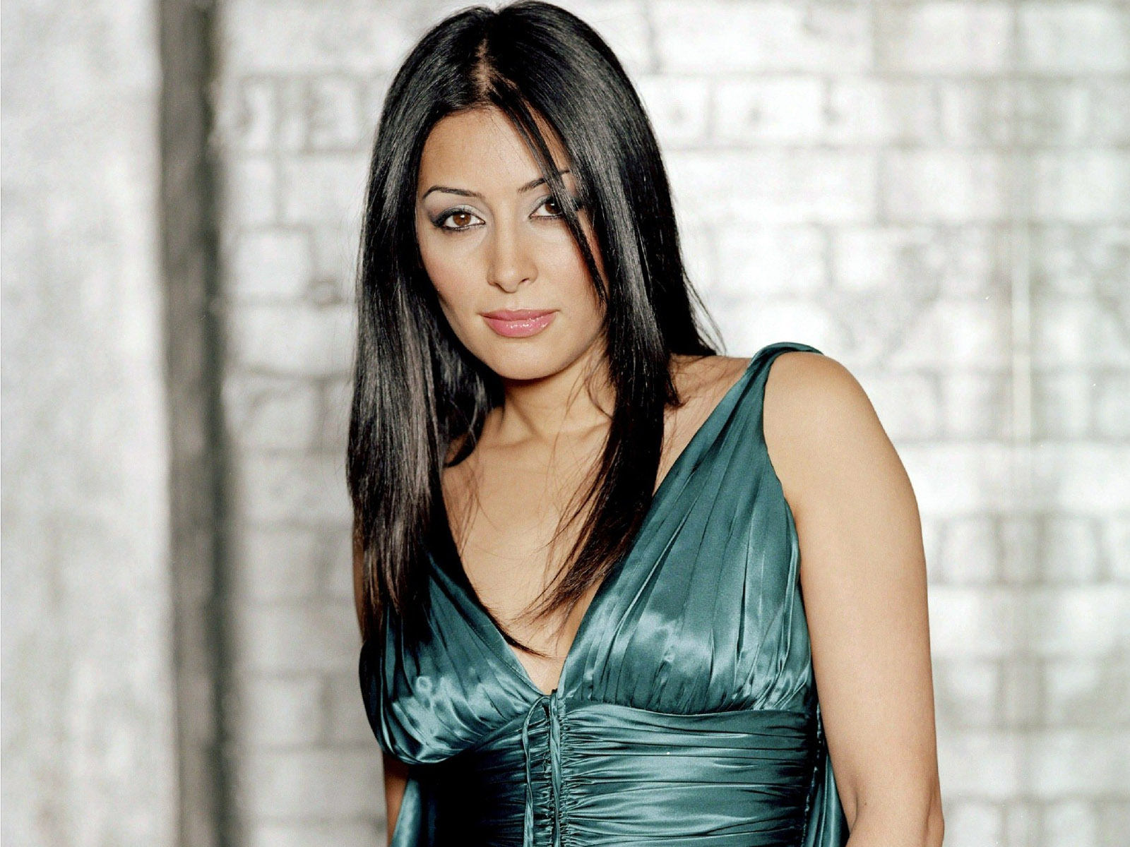 Watch Laila Rouass (born 1971) video