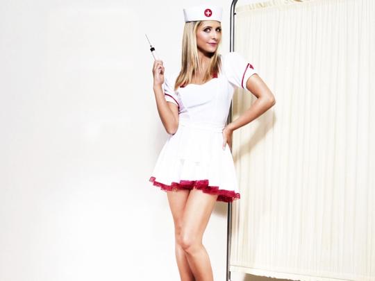 бесплатное фото трахаюца медсестра