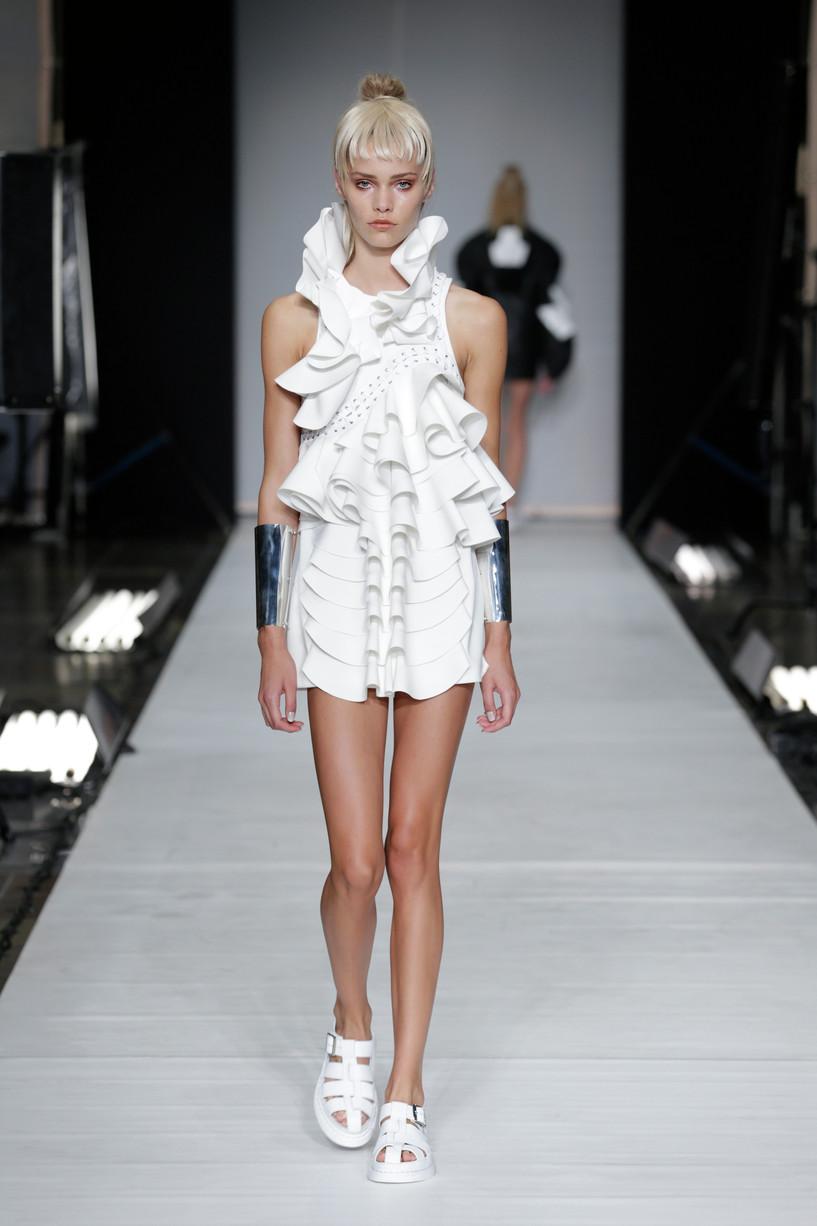 Anne sofie madsen copenhagen fashion week 98