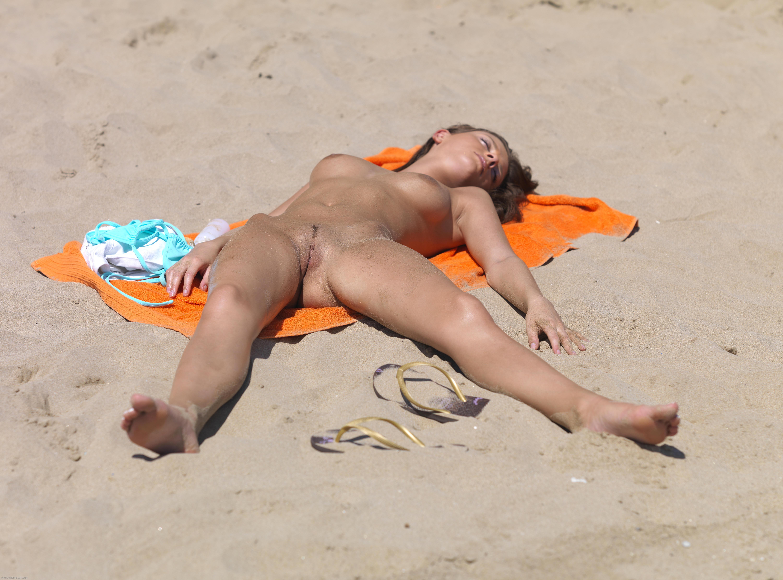 Анапа пляж голые фото 549-672
