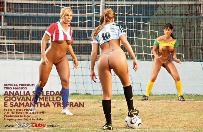 Фото голые жены русских футболистов 66925 фотография
