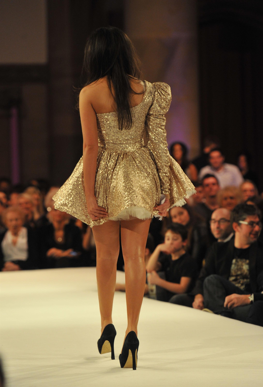Manchester Fashion Week 34