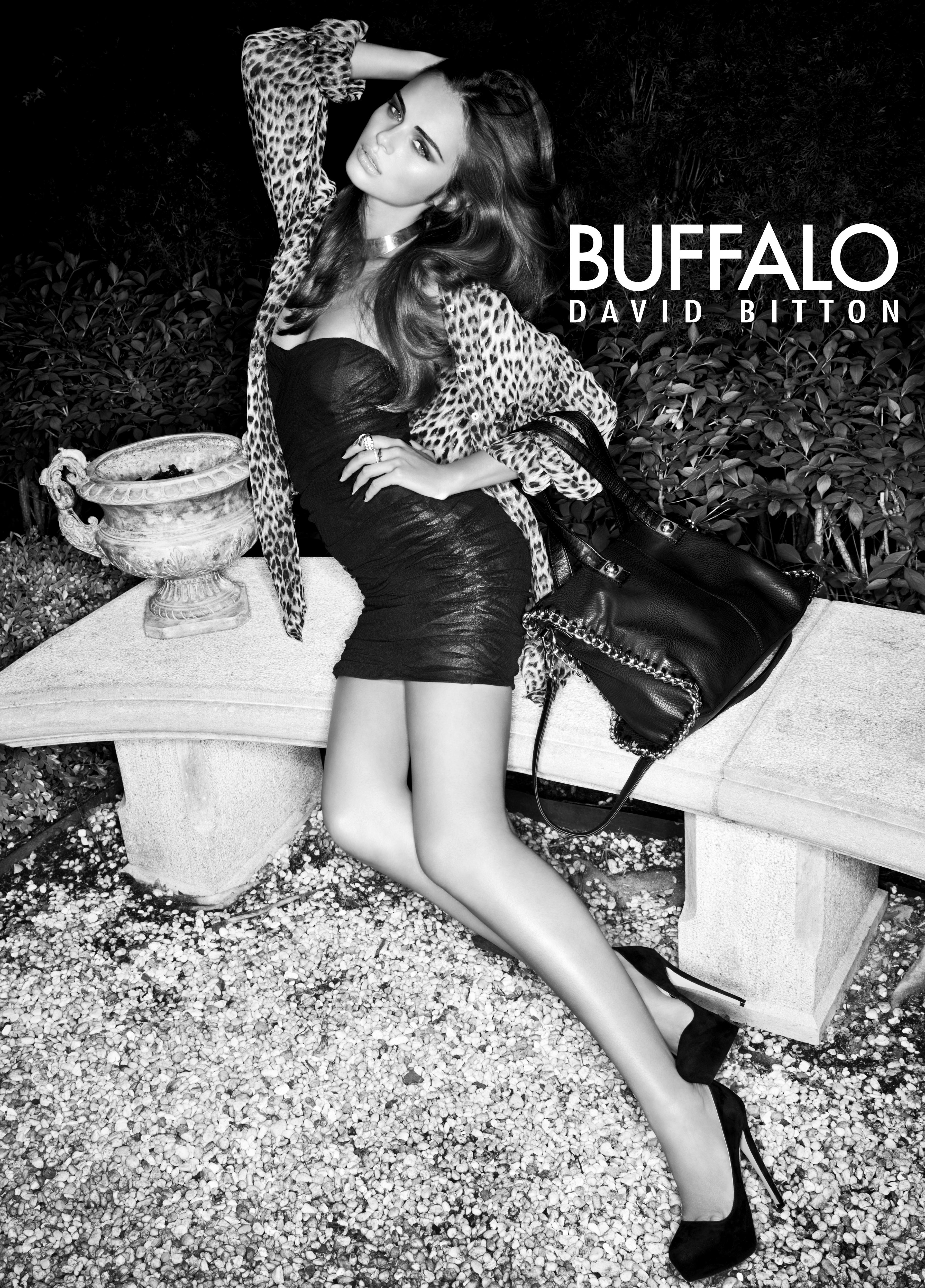 Buffalo dating show