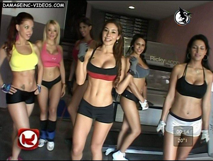 Noelia Rios Kubik 04 Gym Calzas 2