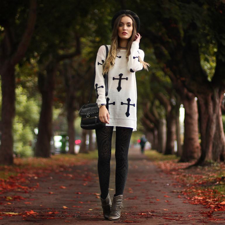Осенняя Одежда Для Девушек