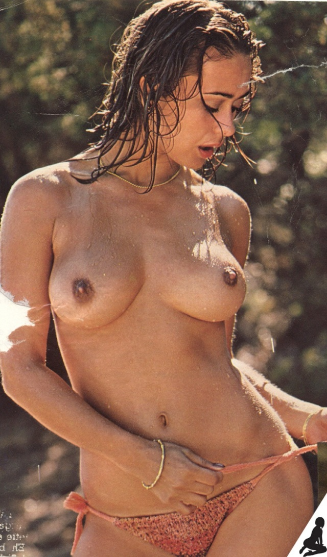 Sorry, anna noble nude good