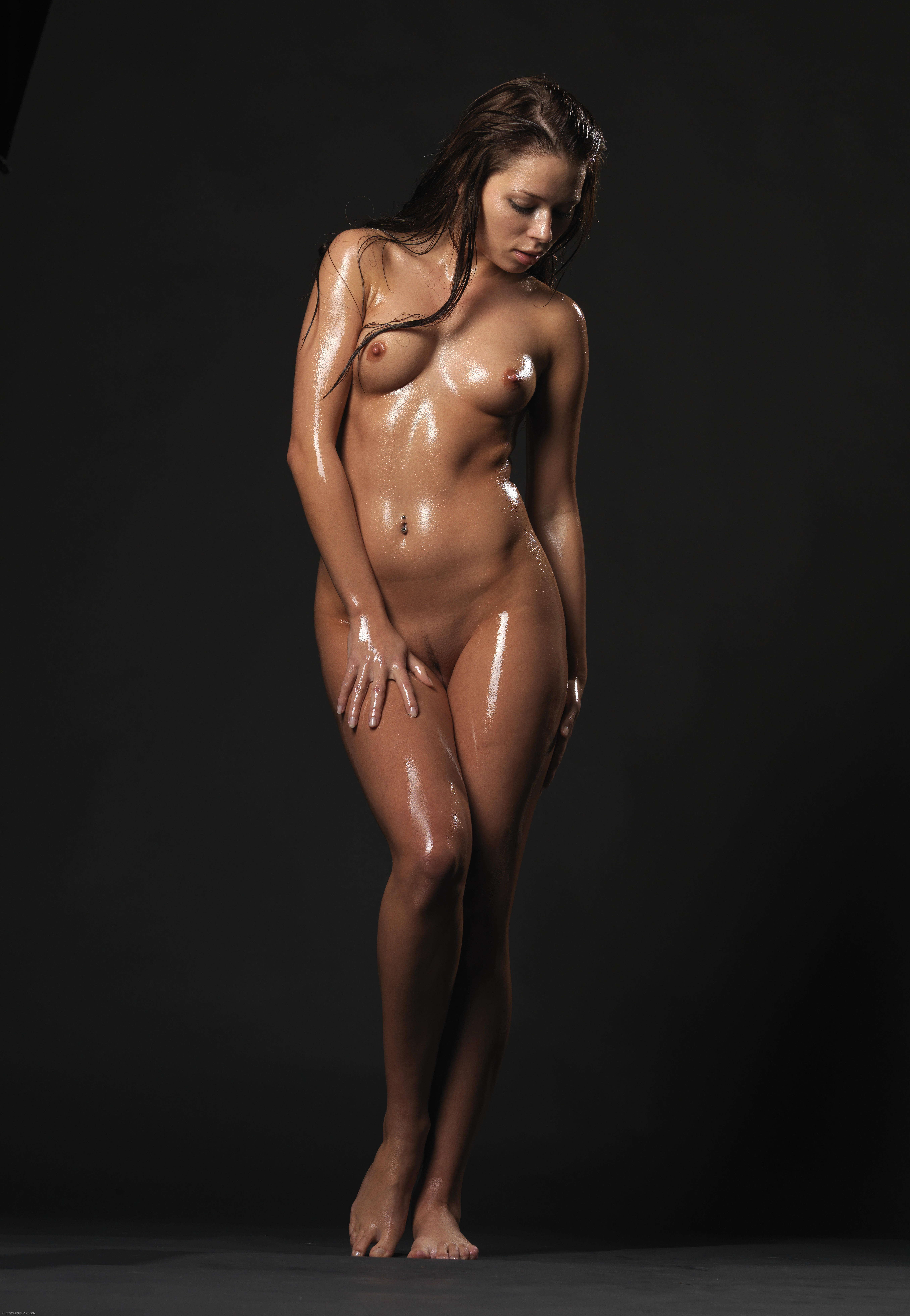 nude fat girls oiled
