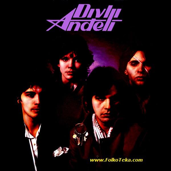 Divlji Andjeli 1982 a