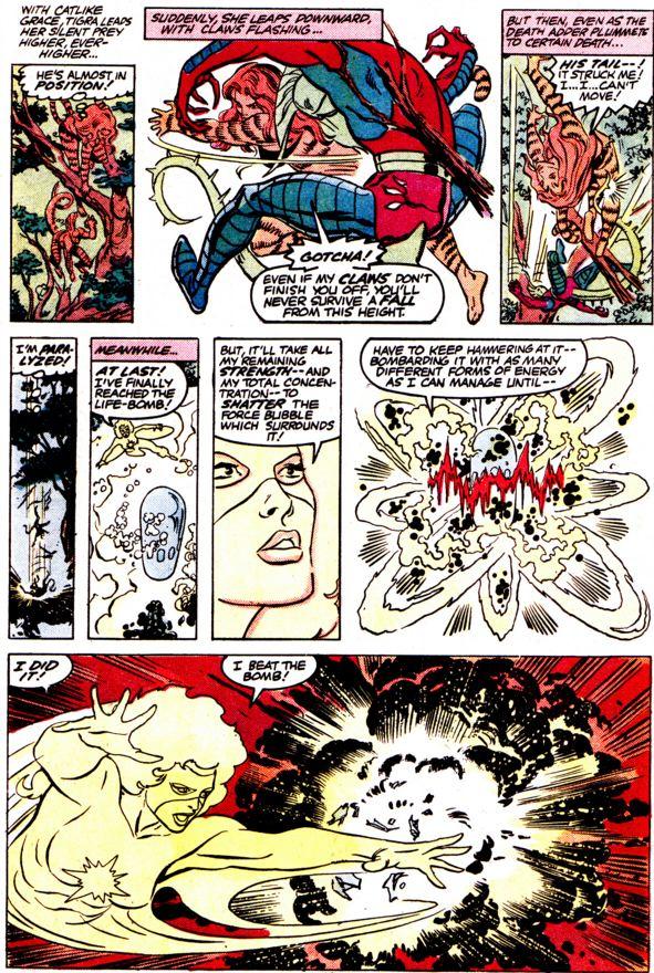 Avengers Annual 16 16