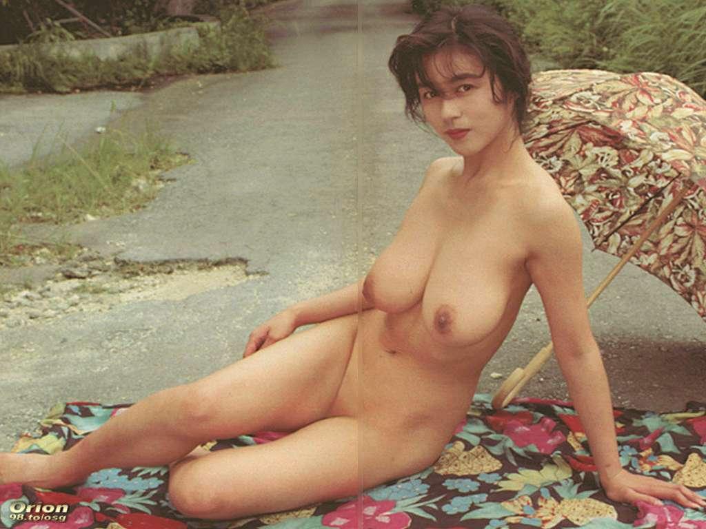 For the aoyama chikako nude