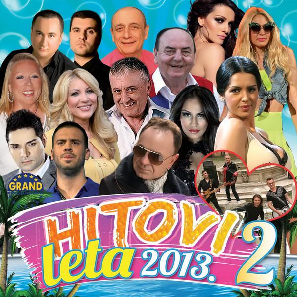 Hitovi leta 2013 CD 2