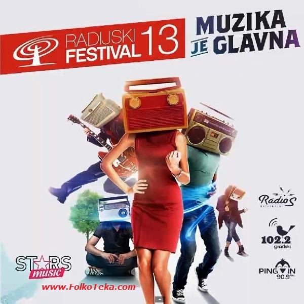 Radijski Festival 2013