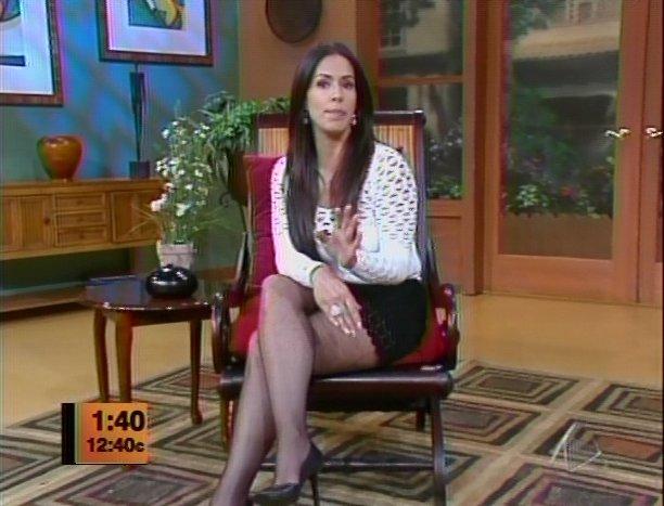 Television Women: Marisa Del Portillo Pictures