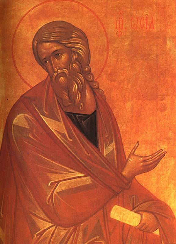 Sv Osija prorok 30 10