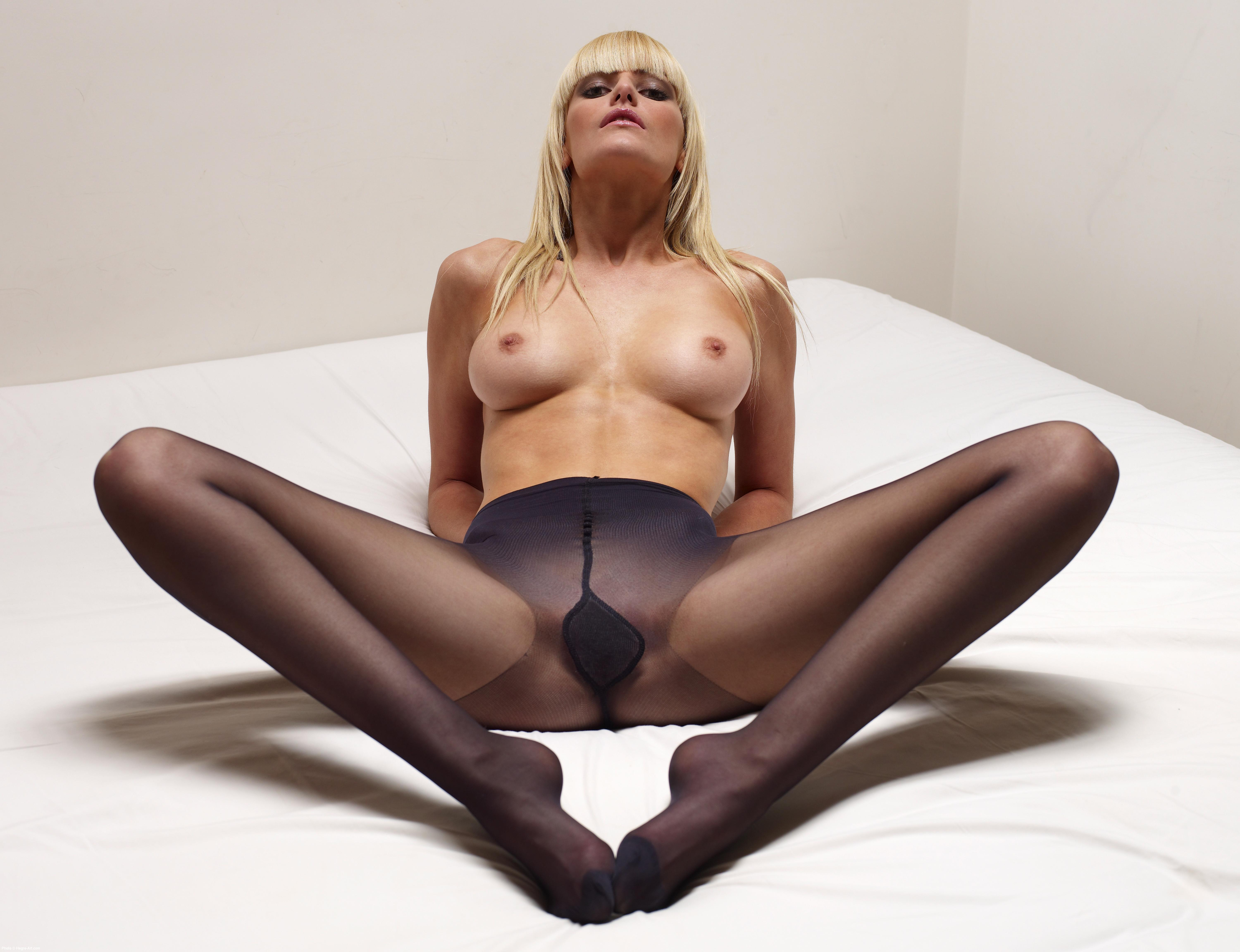 Much same xxxl pantyhose something is