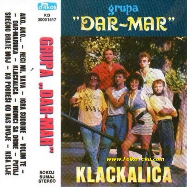 Dar Mar 1988 Klackalica