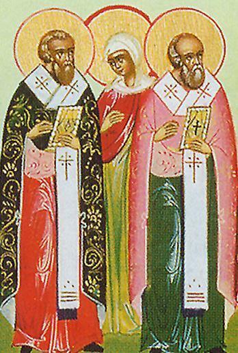 Sveti Apostoli Filimon A 4 3