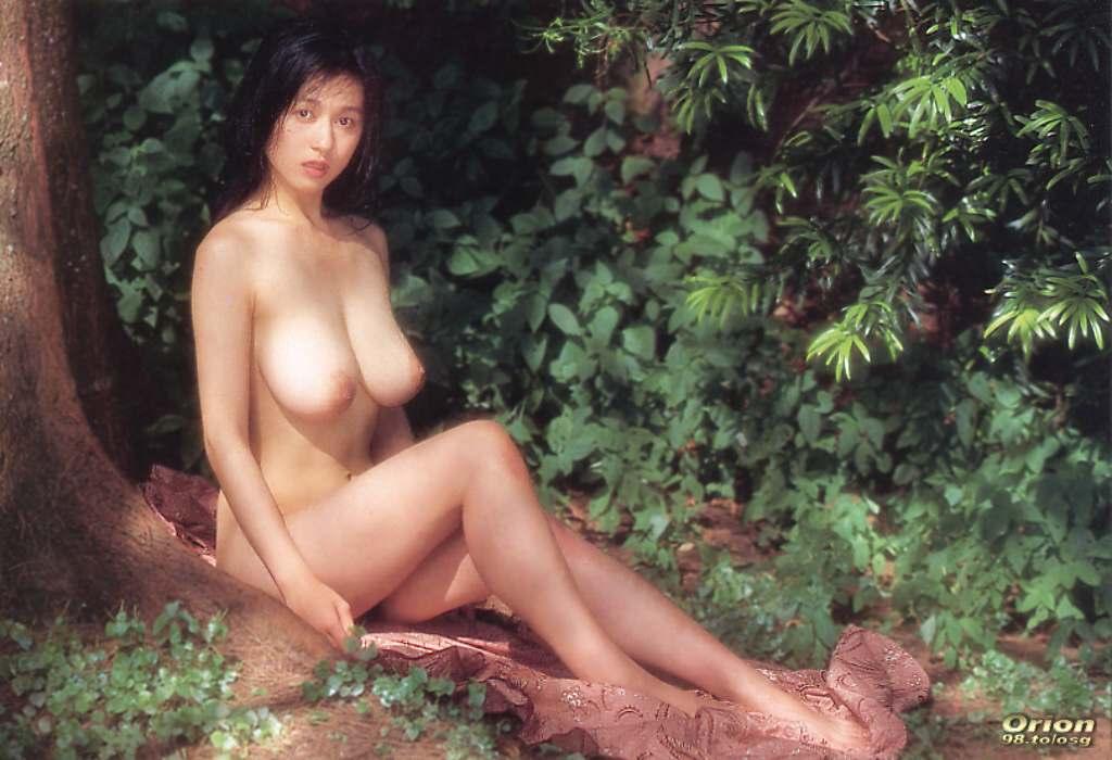 Are aoyama chikako nude have
