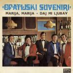 Opatijski Suveniri - 1971 Marija, Marija