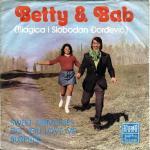 Beti Djordjevic - 1973 Sweet memories