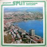 VA - 1980 Split \'80 20 godina festivala