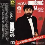Radisa Urosevic - Diskografija 15344989_Radisa_Urosevic_-_1985_prednja