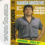 Radisa Urosevic - Diskografija 15558374_1631605