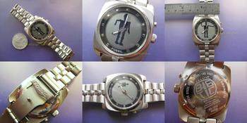 Koleksi Jam ORIGINAL: Fossil, Guess, Adidas, Timberland, Etc. New & Used [Update]