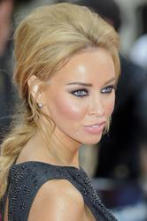 Лоурен Поуп, фото 83. Lauren Pope 'The Amazing Spider-Man' UK Premiere, 18.06.2012, foto 83