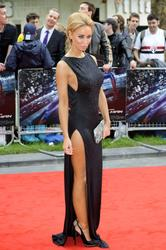 Лоурен Поуп, фото 84. Lauren Pope 'The Amazing Spider-Man' UK Premiere, 18.06.2012, foto 84