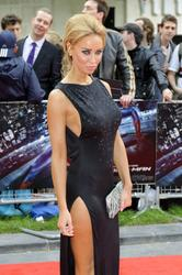 Лоурен Поуп, фото 85. Lauren Pope 'The Amazing Spider-Man' UK Premiere, 18.06.2012, foto 85