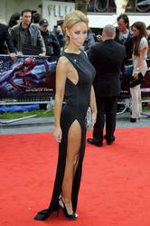 Лоурен Поуп, фото 86. Lauren Pope 'The Amazing Spider-Man' UK Premiere, 18.06.2012, foto 86