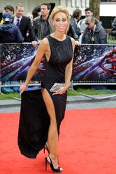 Лоурен Поуп, фото 87. Lauren Pope 'The Amazing Spider-Man' UK Premiere, 18.06.2012, foto 87