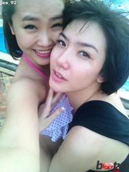 Trang Hip – So hót bê kê nê – Quá nuột