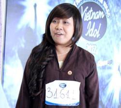 """Ni cô """"nổ"""" tại Vietnam Idol 2012 dưới góc nhìn nhà Phật"""