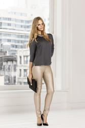 Марло Хорст, фото 669. Marloes Horst Cubus Collection Fall 2012, foto 669