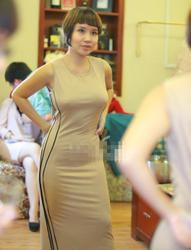 Chiêm Ngưỡng Sao Việt Có Sở Thích Ko Mặc Áo Lót Ra Phố