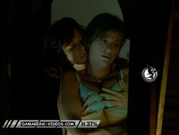 Argentina Actresses Hot lesbian scene