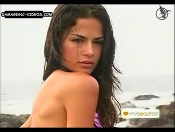 Argentina Latin Model Beauty