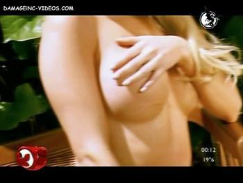 Alejandra Maglietti tits naked