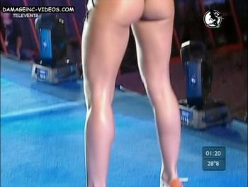 Jesica Cirio perfect ass