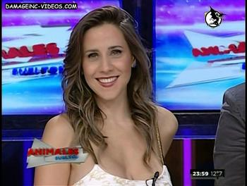 Argentina Journalist Julieta Camaño gorgeous beauty