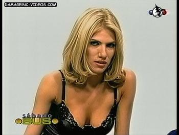 Busty Natalia Graciano